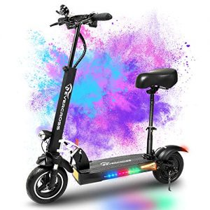 Electric Scooter for Adults with 800W Motor