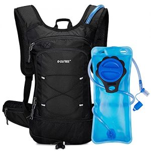 G4Free Insulated Hydration Backpack Pack