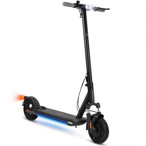 Electric Kick Scooter for Adults, Foldable and Portable