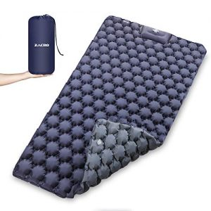 2 Person Double Camping Sleeping Pad Camp, Hiking