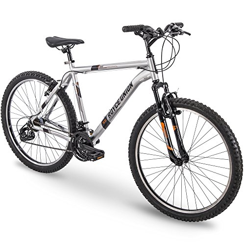 """26"""" Royce Union RTT Mens 21-Speed Mountain Bike"