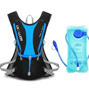 Outdoor Camping Lightweight Hydration Pack Backpack