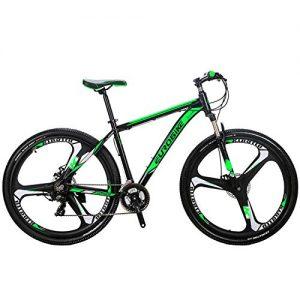 """29"""" Mountain Bike Lightweight Aluminum Frame"""