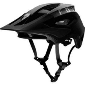 Fox Racing Speedframe MIPS Helmet Black