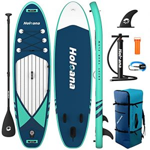 Non-Slip Deck Pad Inflatable Paddle Board Stand Up
