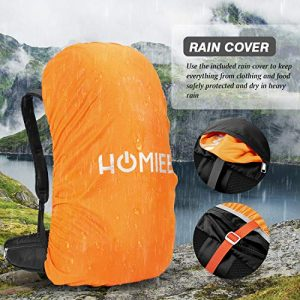 Hiking Backpack Travel Camping Backpack