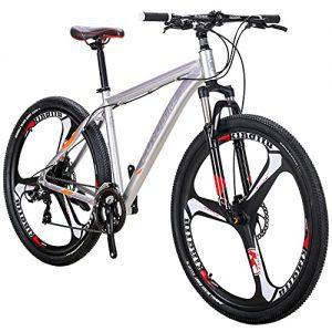 YH-X9 Mountain Bike Aluminum Frame