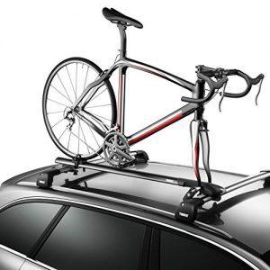 Thule Circuit Low-Profile Fork-Mount Bike Rack