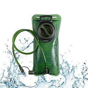 Yadream Hydration Bladder 2L Leakproof