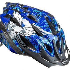 Mongoose Thrasher Youth Bike Helmet