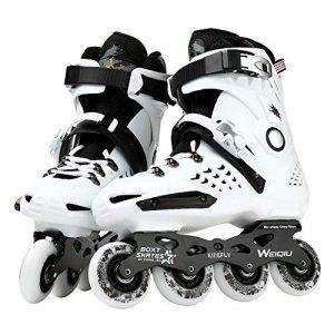 Buric Inline Roller Skates for Unisex