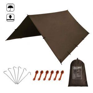 Picnic Mat Camping Tarp Tent Hammock Tarp