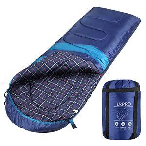 Portable Sleeping Bag Warm Cold Weather Lightweight