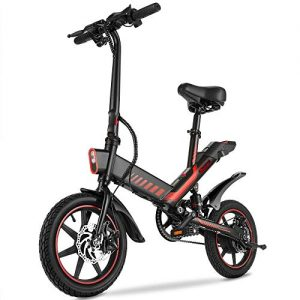 Sailnovo Electric Bicycle with 15.6mph