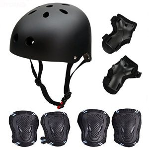 Besmall Kid's Protective Gear Set