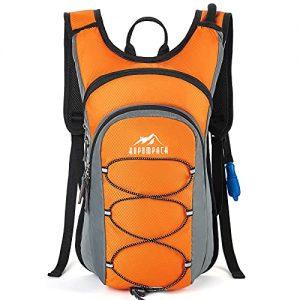 RUPUMPACK Insulated Hydration Pack Backpack