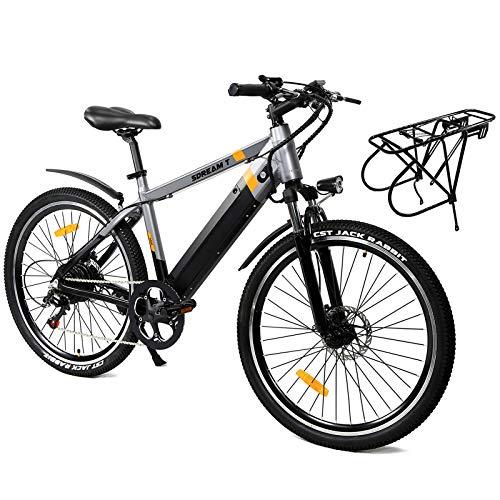 SDU 350W Electric Mountain Bike for Adults