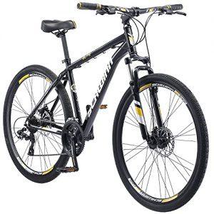 Schwinn GTX Elite Comfort Adult Hybrid Bike