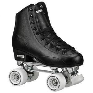Pacer Stratos Traditional Quad Roller Skates