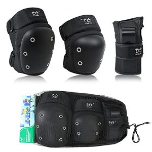 Adult/Youth Knee Pads Wrist Guards