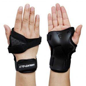 CTHOPE Impact Wrist Guard Protective Gear