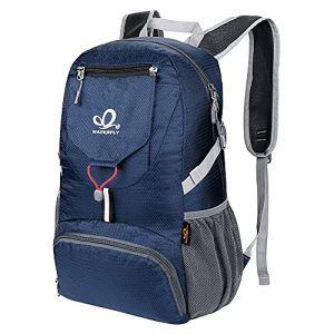 WATERFLY Hiking Travel Backpack