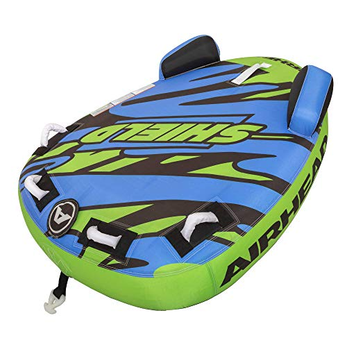 1-2 Person Towable Tube for Boating