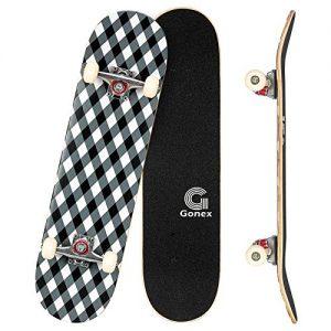 Gonex Skateboards for Beginners & Pro