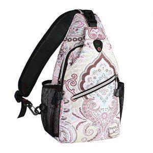 Travel Hiking Daypack Shoulder Bag