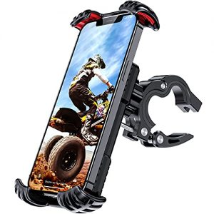 Mountain Bike Accessories for Adult Bikes Phone Mount Holder