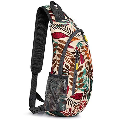 Backpack Small Cross Body Chest Sling