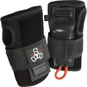 Wrist Guards for Roller Derby and Skateboarding