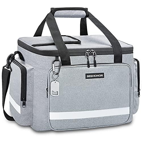 Cooler Bag Leakproof 60 Can Cooler Large