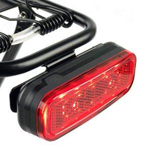 BikeSpark Auto-Sensing Rear Light G4