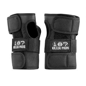 187 Killer Pads Wrist Guard, Small