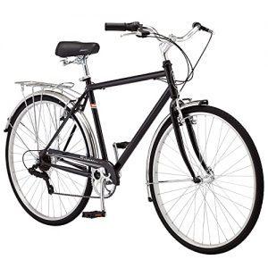 Schwinn Wayfarer Adult Bike Hybrid Retro-Styled Crusier
