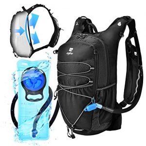 Hydration Backpack actical Water Vest Lightweight
