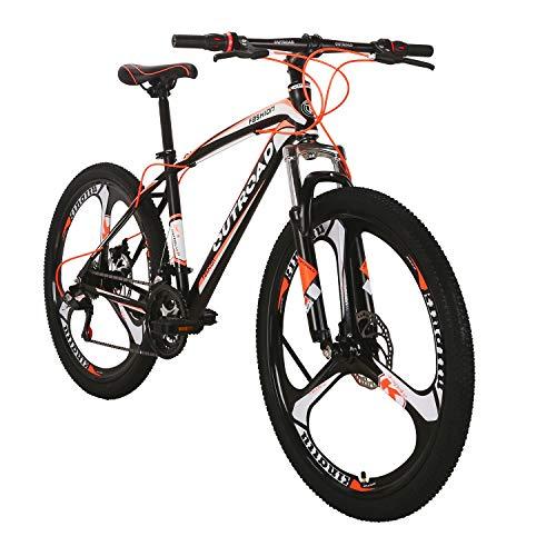 Outroad Mountain Bike 26-inch Wheel