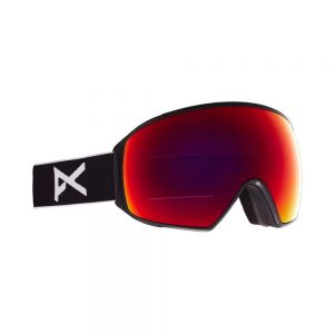 One Size Goggle with Spare Lens
