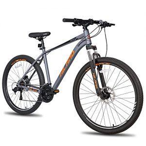 Hiland 27.5 Inch Mountain Bike 27-Speed