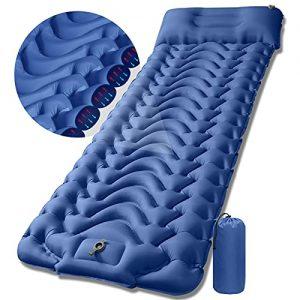 Waterproof Sleeping Pad for Camping