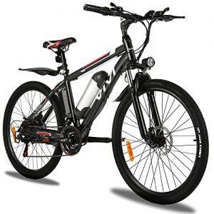 VIVI Electric Bike Electric Mountain Bike