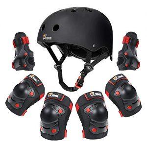 Roller Skating Cycling Kids Protective Gear Set