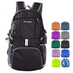 DVEDA 35L Lightweight Packable Backpack