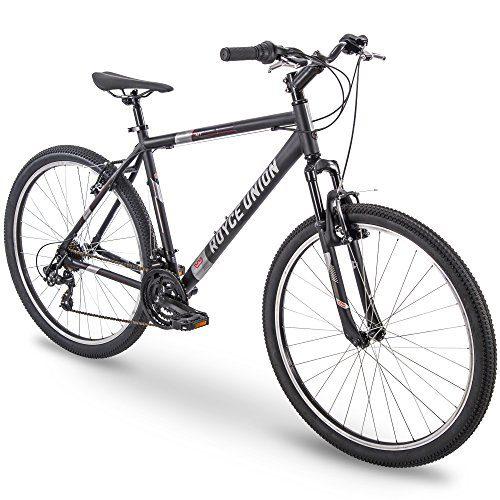 "27.5"" Royce Union RMT Mens 21-Speed All-Terrain Mountain Bike"