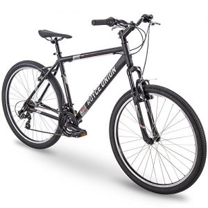 Mens 21-Speed All-Terrain Mountain Bike