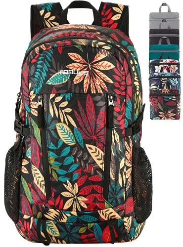 Backpack 40L Lightweight Packable Hiking