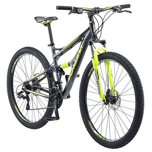 Schwinn Traxion Mountain Bike