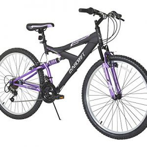 "Dynacraft 26"" Slick Rock Trails Bike"
