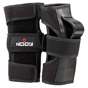 Wrist Support and Protective Gear for Skateboarding